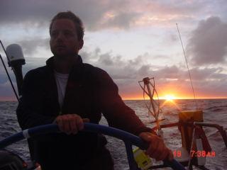 Brent steering at Sunrise
